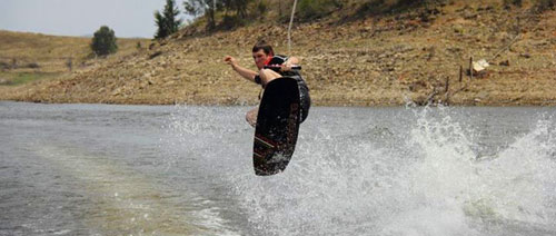 Adventure Watersports